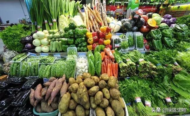 有机肥+微生物菌剂=最强搭配,效果最厉害!