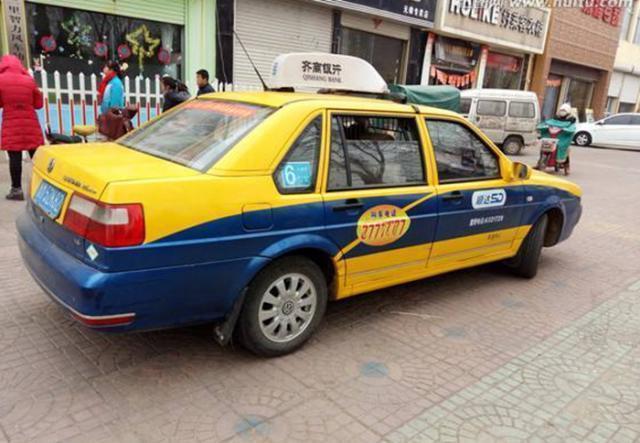 為啥出租車跑50萬公里無壓力,私家車跑一萬公里就壞?