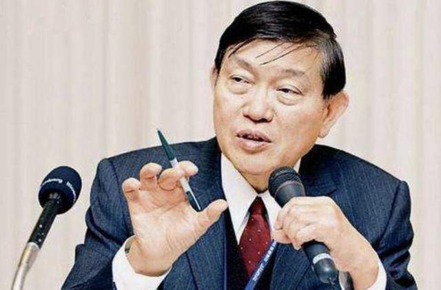 中芯国际创始人张汝京:公平竞争赢不了,美国就会行政手段打击