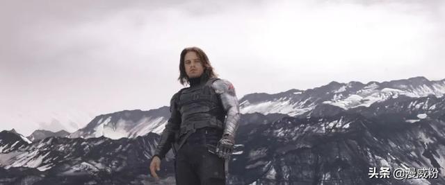 蜘蛛侠与死侍同框指日可待;冬兵确认《猎鹰与冬兵》即刻开拍