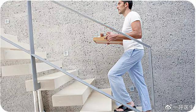 真相 | 爬楼梯、跑步会伤膝盖吗?