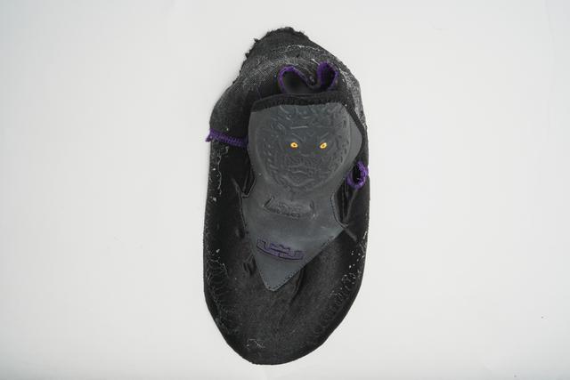 「硬拆解」Nike Lebron 17