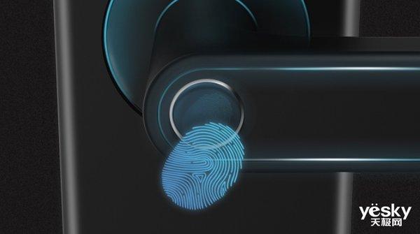 智能门锁开锁方式有哪些?指纹识别技术如何?