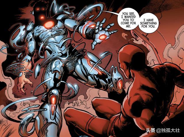 《无敌铁人》钢铁侠的心理压力到底有多大?他只能选择借酒浇愁